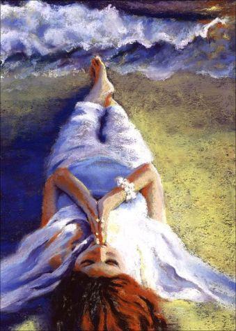 ocean-woman-by-alisapaints
